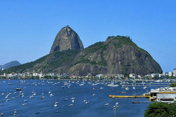 Rio de Janeiro in One Day City Tour