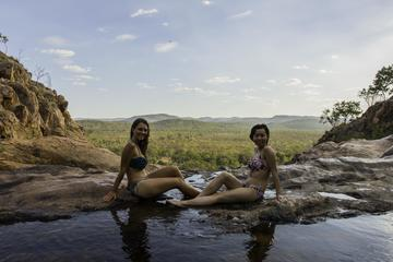 3-Day Kakadu and Litchfield Camping Tour From Darwin Including...