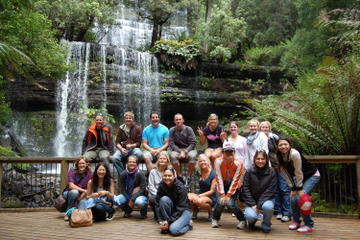 3-Day West Coast Tasmania Tour from...