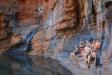 14-Day Perth to Perth via Broome Including Karijini, Ningaloo Reef and Exmouth