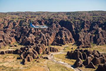 8 Day Broome to Darwin including Scenic Flight