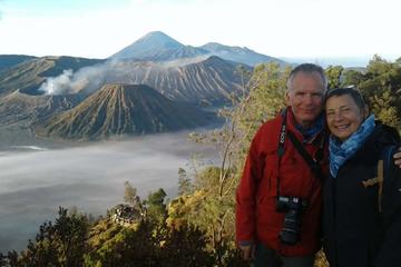Java Bali Overland Tour Package