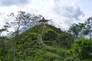 Menoreh Hill Trekking Tour