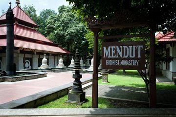 Temple's Meditation