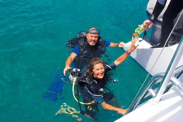 Discover Scuba Diving in Carriacou