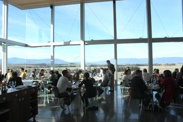Excursión culinaria y vinícola de un día en el Valle del Yarra desde...