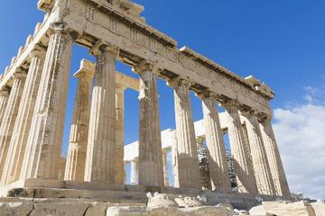 Private Panoramic City Tour of Athens