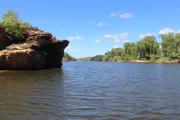 Kakadu-Tagesausflug von Darwin (einschließlich Felsenmalereien von...