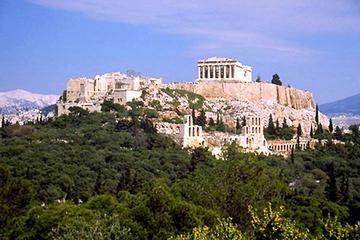Private ganztägige Tour durch Athen