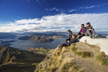 10-Day South Island Adventure from...