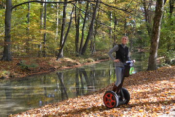 Munich 2-Hour Segway Tour: Historic...