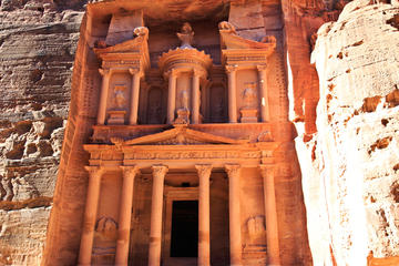 Petra - One day tour