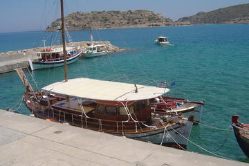 Spinalonga and Cretan Culture Tour...