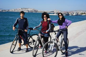 Athens Coastal Bike Tour