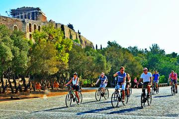 Excursion en vélo panoramique à...