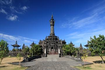 Full-Day Denpasar City Tour with ...