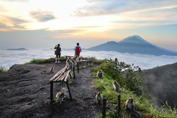 Mount Batur Sunrise Trekking and Volcano Exploration