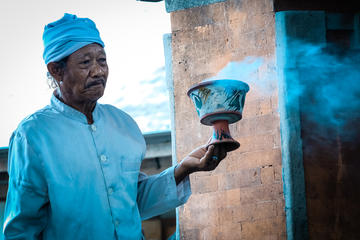 Private Tour: Full-Day Bali Spiritual Cleansing Tour
