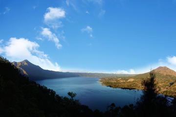 Sunrise Trekking at Mount Batur Caldera