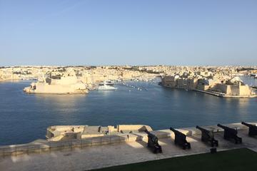 Shore Excursion: Best of Malta Semi Private Full Day Tour