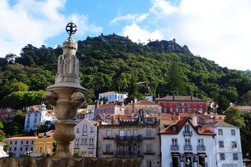 Full Day Sintra and Cascais Tour from Lisbon
