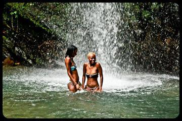 El Yunque-Regenwald: Ganztägige Wanderung ab San Juan