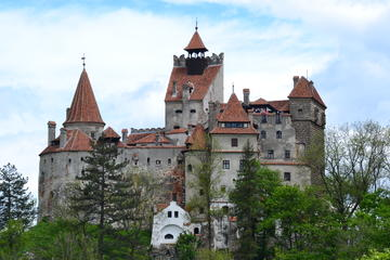 4x4 Tour and Visit of Bran Castle and...