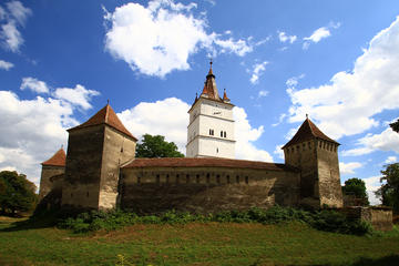 Private Guided Day Tour of Harman and Prejmer Fortified Churches and...