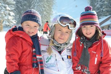 Private Ski Lessons Poiana Brasov