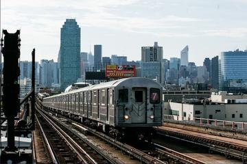 New York City International Express...