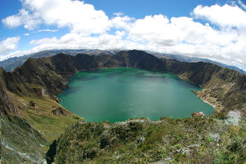 Quilotoa Day Trip from Quito
