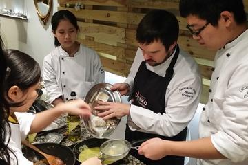 Bilbao Cooking Class and Indoor Market Visit