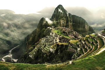 Day Tour to Machu Picchu by Inca Rail Train