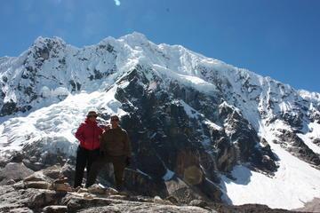 Recorrido de 5 días a Machu Picchu...