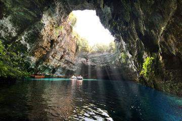 Highlights of Kefalonia Tour from...