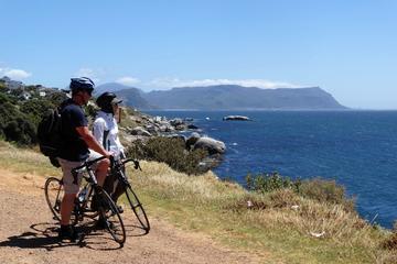 Cape Peninsula Guided Road Bike Day...