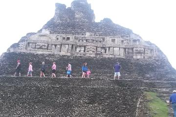 Xunantunich Day Trip from Belize City