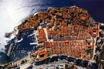Heldagstur till Dubrovnik från Makarska rivieran