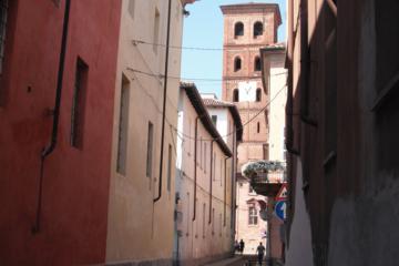Asti Walking Tour