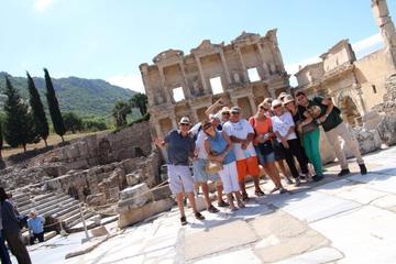 Private ganztägige Ephesus-Tour von...