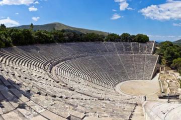 Private Half-Day Ancient Epidaurus...