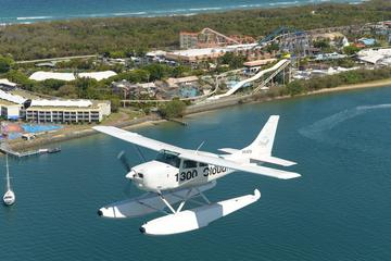 Gold Coast Scenic Flights by Seaplane