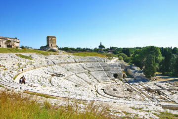 Ancient Syracuse: Archaeological Park...