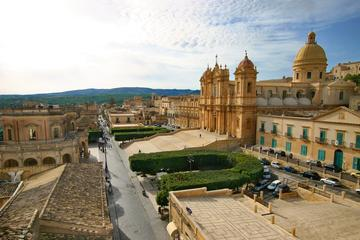Baroque Noto small-group walking tour
