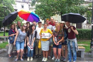 Excursion de 3heures à Sofia à la découverte de la culture bulgare