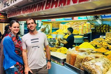 Jaipur food Tour by Abhi