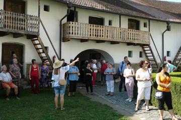 8-tägige Tour ab Bukarest: Das Beste von Rumänien