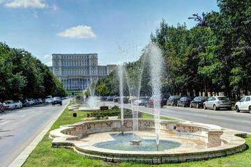 Communist Bucharest Tour