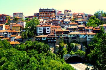 Ganztägige authentische Bulgarien-Tour ab Bukarest