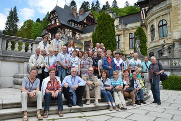 Ganztägige Tour nach Siebenbürgen und zum Draculaschloss
